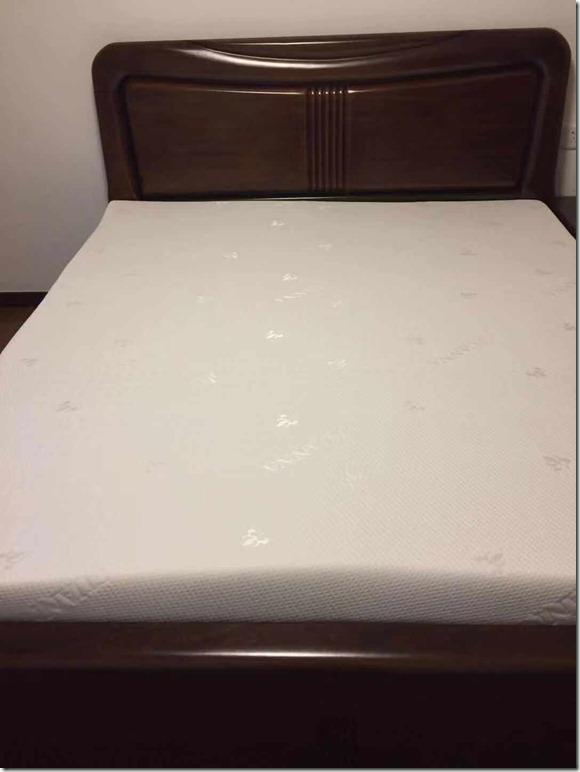 【使用反馈】富安娜泰国进口乳胶床垫怎么样?有合成乳胶吗?异味大不大?有没有塌陷问题?爆料真实使用心得
