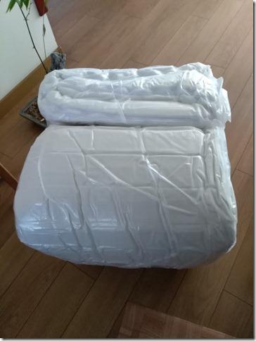 【良心诉说】印尼产dunlopillo特拉雷天然乳胶榻榻米床垫怎么样?气味大不大?入手后糟心吗?