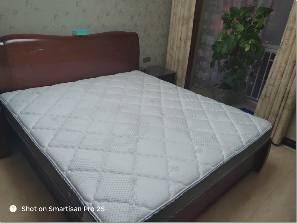 【深度爆料】慕思16cm厚高箱床专用乳胶床垫风典怎么样?质量差不差?容易塌陷吗? 使用吐槽曝光