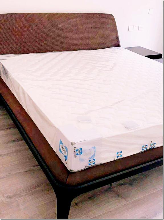 【良心诉说】Sealy/丝涟美梦大师精选版护脊床垫怎么样?有退货的吗?爆料真实使用心得