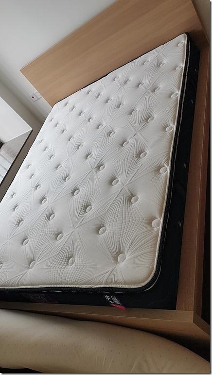 【使用吐槽曝光】穗宝乳胶独立弹簧软硬两用席梦思床垫东方梦质量怎么样?好用吗?有异响吗?看完再买不后悔!