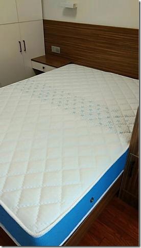 【入手必看】尼丝普林儿童乳胶3E棕软硬两用护脊床垫辛巴怎么样?有异味吗? 甲醛超标吗?爆料真实使用心得