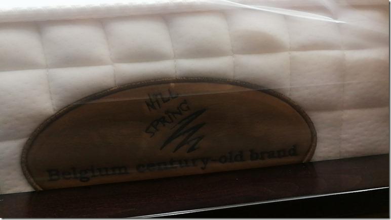 【买前警告】尼丝普林乳胶3D弹簧床垫里昂怎么样?有异味吗?有买了后悔的吗?使用吐槽曝光