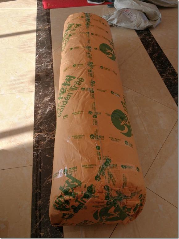 【真实点评】金橡树高箱床软硬两用泰国天然纯乳胶床垫CD11怎么样?气味大不大?使用吐槽曝光