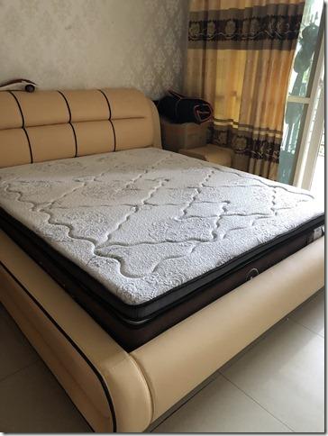 【深度爆料】MOON软硬两用进口天然乳胶床垫1029C怎么样?用户口碑好吗?有人说不好,是真的吗?
