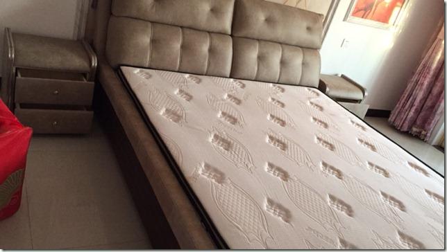【良心诉说】索思乐天然乳胶弹簧席梦思软硬两用床垫refresh怎么样?值得入手吗?爆料真实使用心得