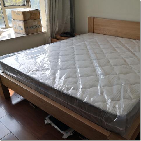 【图文评测】慕思床垫软硬两面席梦思高弹乳胶床垫风享怎么样?好用吗?有差评吗?爆料真实使用心得