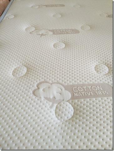 【入手必看】椰维宝天然乳胶独立弹簧床垫席梦思床垫YWB-37怎么样?气味大不大?口碑质量揭秘反馈