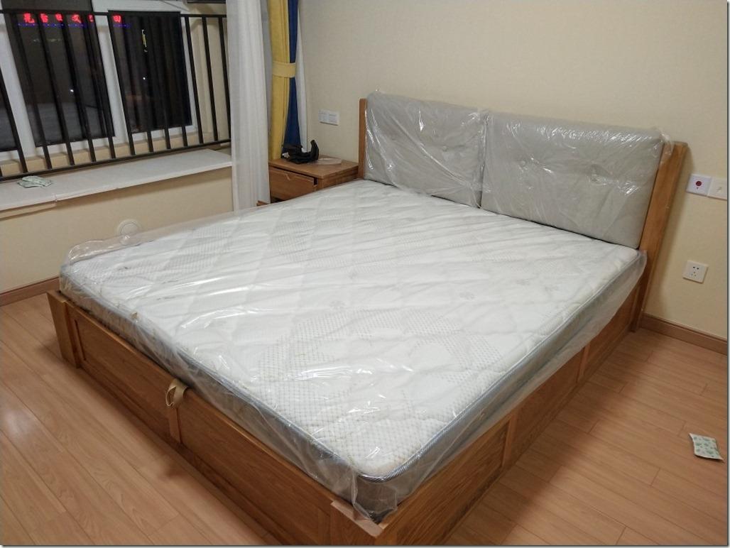 【入手感受】慕思泰国进口天然乳胶防螨床垫梦美怎么样?有买了后悔的吗?用后半年真实反馈