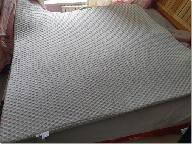 【深度爆料】Sealy/丝涟宿舍学生单人床垫云系列乳胶薄垫怎么样?好用吗?有异味吗?有人说不好,是真的吗?