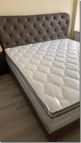 【使用反馈】慕思五区独立筒弹簧释压乳胶席梦思床垫澳洲原装进口床垫MHE1-101怎么样?有差评吗?用户反馈分享