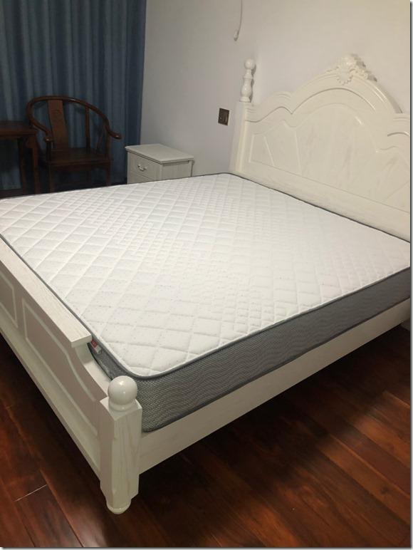 【图文评测】喜临门床垫天然椰棕席梦思弹簧硬床垫尊亲2S怎么样?是否真的值得入手?优缺点内幕分析